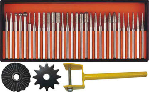 Center Tool