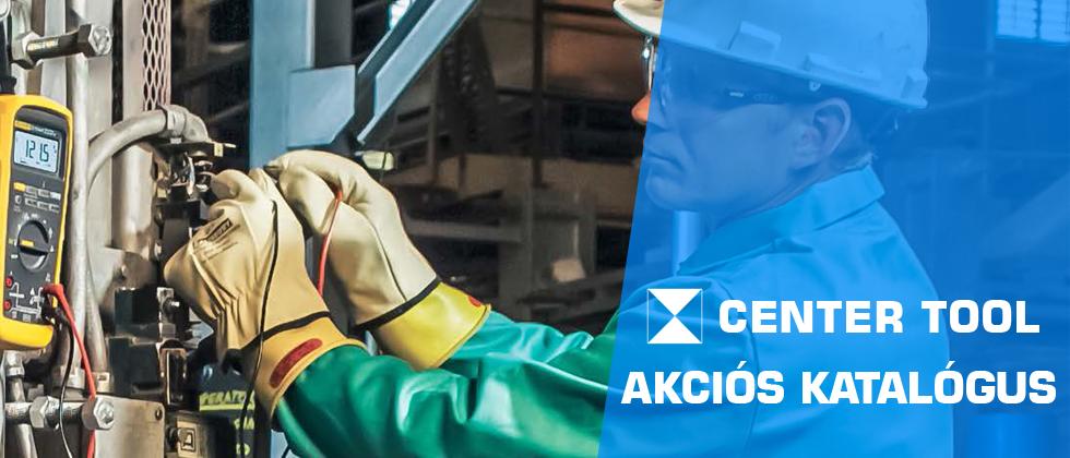 Center Tool Akciós Katalógus – 2021. tavasz